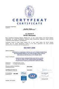 Certyfikaty i atesty
